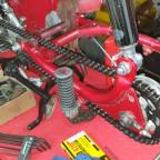 Kundendienst RV50 Rot